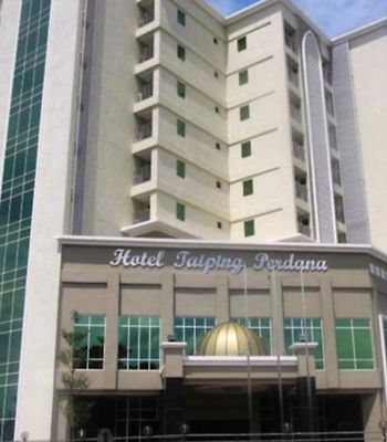 Hotel Taiping Perdana photos Exterior