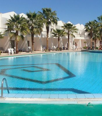 Club Hotel Aqua Fun Hurghada photos Exterior