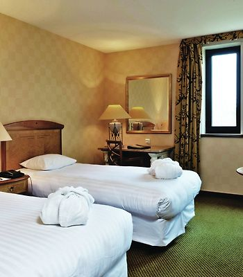 Hotel Millennium Paris Charles De Gaulle photos Room