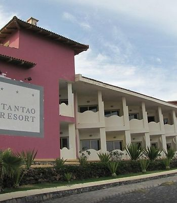 Santantao Art Resort photos Exterior