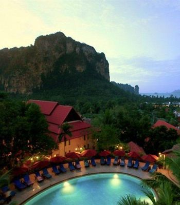Vogue Resort And Spa Ao Nang photos Exterior