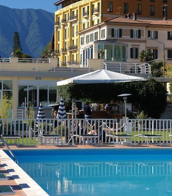 Hello Hotel - Lake Como photos Exterior
