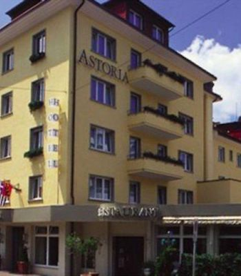 Astoria Swiss Quality Hotel photos Exterior