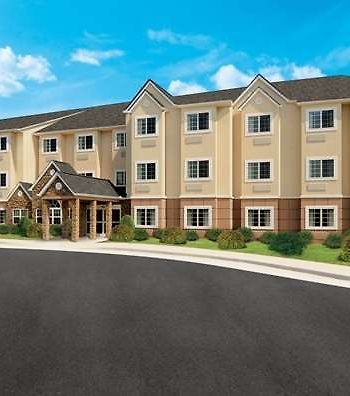 Microtel Inn & Suites By Wyndham Sudbury photos Exterior Welcome to the Microtel IS Sudbury