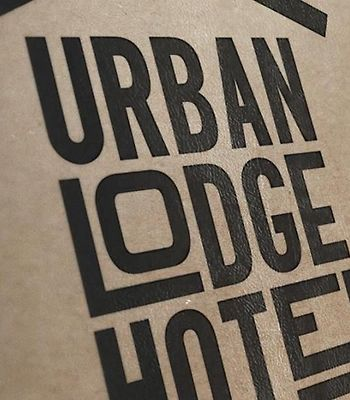 Urban Lodge Hotel photos Logo Logo