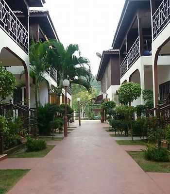 Palma Beach Resort photos Exterior