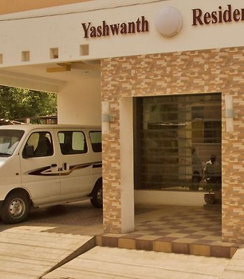 Yashwanth Residency photos Exterior