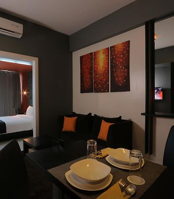 Kl Tower Serviced Residences photos Exterior