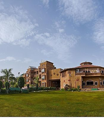 Nirali Dhani Ethnic Heritage Hotel And Resort photos Exterior