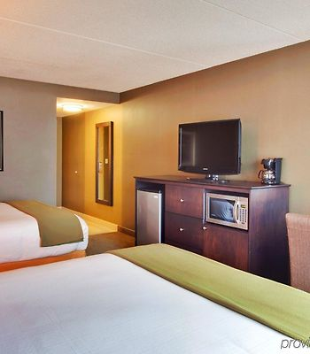 Holiday Inn Express Hotel & Suites Kingston photos Room