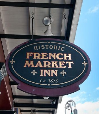 Historic French Market Inn photos Exterior