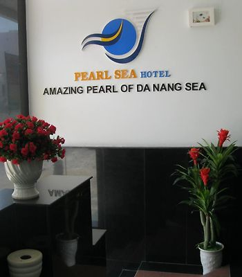 Pearl Sea Hotel photos Exterior