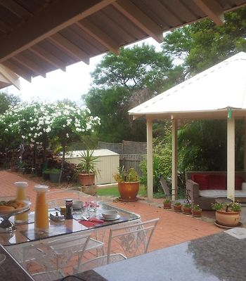 Mary'S Bed And Breakfast photos Exterior Hotel information