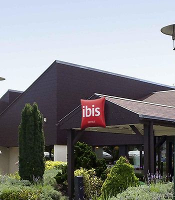 Ibis Tours Sud photos Exterior