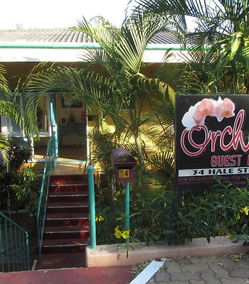 Orchid Guest House photos Exterior