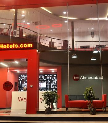 Tune Hotels Ahmedabad photos Exterior