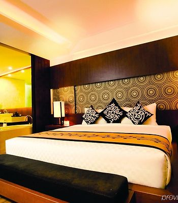 Le Grande Bali photos Room