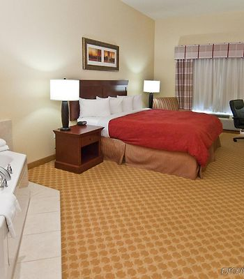 Country Inn & Suites By Carlson Dothan photos Room