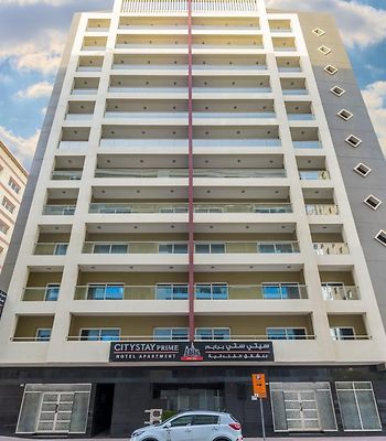 City Stay Prime Hotel Apartment photos Exterior