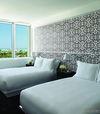 Mondrian South Beach photos Room