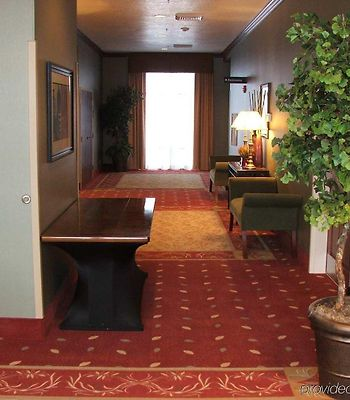 Hampton Inn Tremonton photos Interior