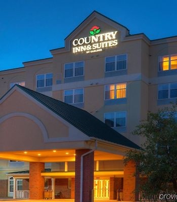 Comfort Inn & Suites Virginia Beach - Norfolk Airport photos Exterior