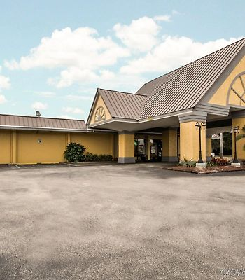 Econo Inn - Ormond Beach photos Exterior