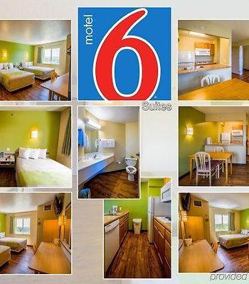 Motel 6 Fort Leonard Wood photos Exterior