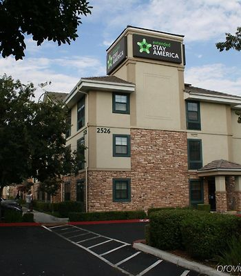 Extended Stay America - Stockton - Tracy photos Exterior