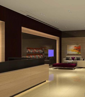 Somerset Heping Shenyang photos Interior