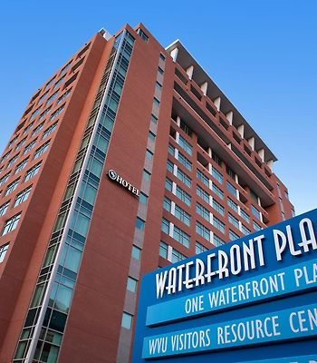 Waterfront Place Hotel photos Exterior