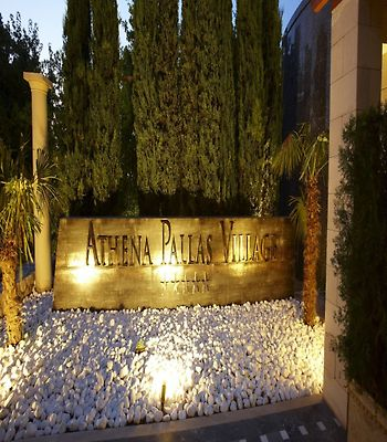 Hotel Athena Pallas Village photos Exterior
