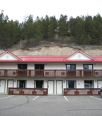 Alpen Motel photos Exterior Alpen Motel