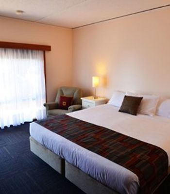 Comfort Inn Benalla photos Room Standard Rooms/Bedroom