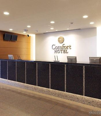 Comfort Hotel Obihiro photos Interior