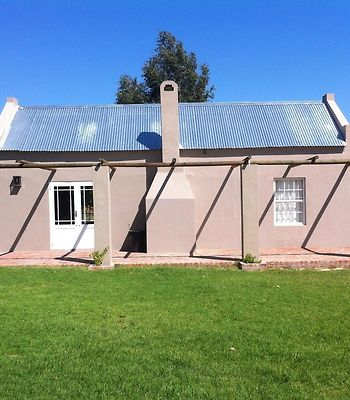 Saronsberg Vineyard Cottages photos Exterior