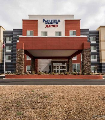 Fairfield Inn & Suites Meridian photos Exterior