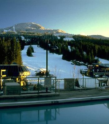 Pan Pacific Whistler Mountainside photos Facilities