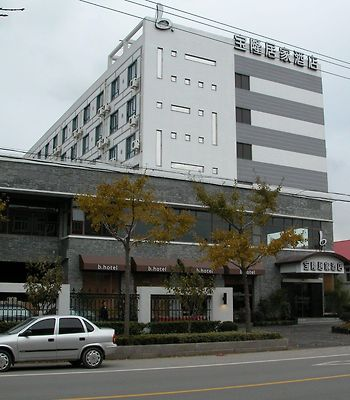 Baolong Homelike Hotel photos Exterior