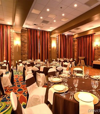Columbus Marriott photos Restaurant