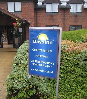 Days Inn Chesterfield Tibshelf photos Exterior