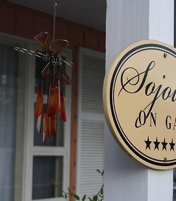 Sojourn On Gale Bed & Breakfast photos Exterior Hotel information