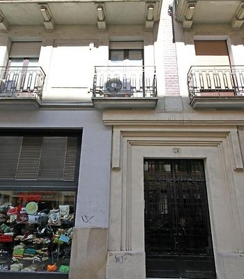 Pamplonapartments Leyre photos Exterior Hotel information