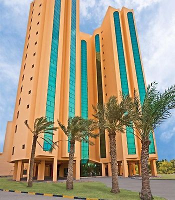 Gulf Executive Residence photos Exterior Gulf Executive Residence