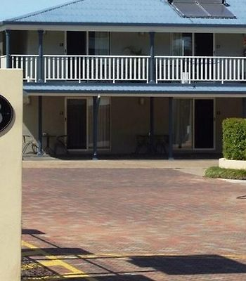 Hervey Bay Motel photos Exterior