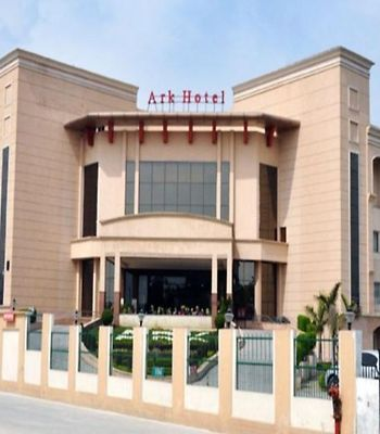 Ark Hotel photos Exterior