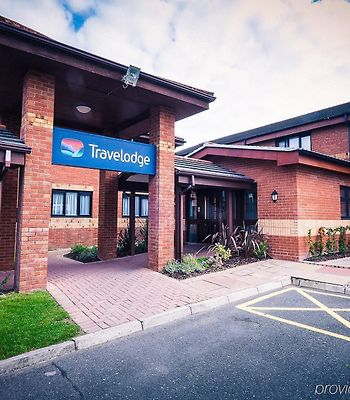 Travelodge Waterford photos Exterior