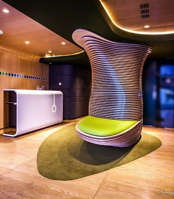 Hotel Odyssey By Elegancia photos Interior
