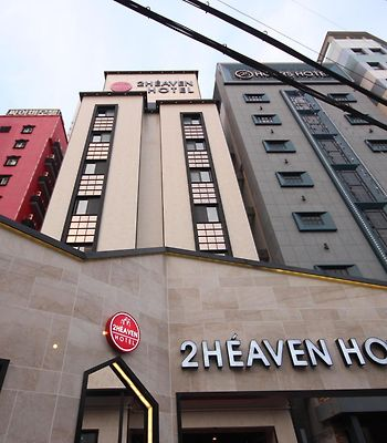 2 Heaven Hotel photos Exterior