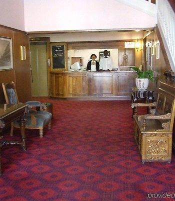 Savoy Hotel Kimberley photos Interior